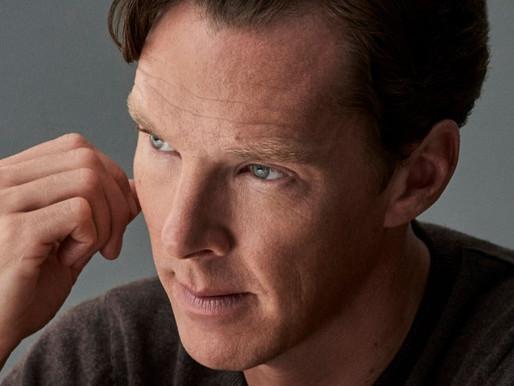 【動靜皆宜】奇異博士Benedict Cumberbatch與他的潛水響鬧腕錶