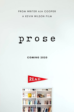 _Prose_ Movie Poster (Initial) 24_ x 36_