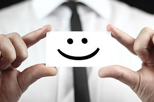 positiivinen tunnelma työpaikalla
