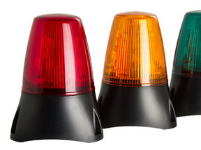 EcoLED Beacons - Design Refresh & Value Engineering