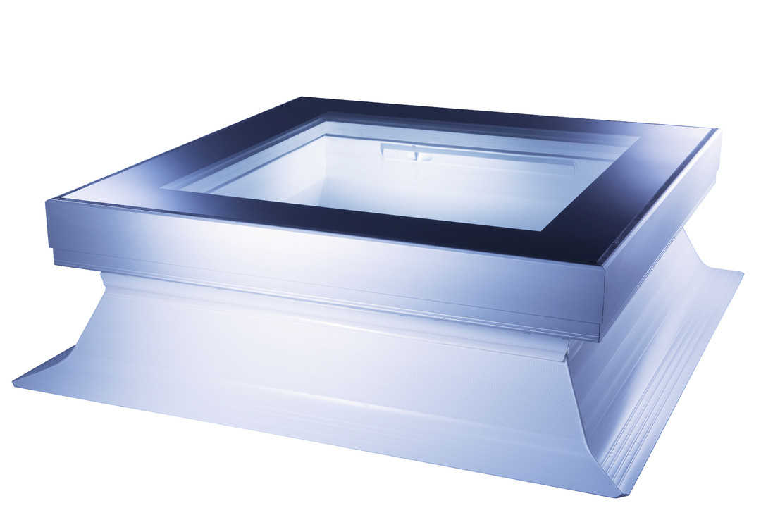 Glazed Rooflight - New Product Development
