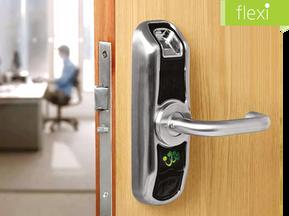 Biometric Door Lock - Product Development