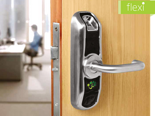 Biometric Door Lock - Product Development