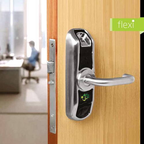 Biometric Door Lock - Design & Development for series production