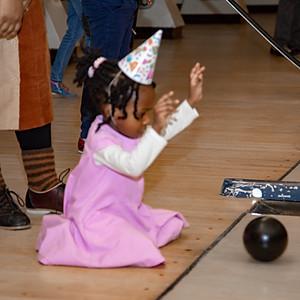 Anaiah turns 5