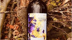 Kvanchkara - dessert wine