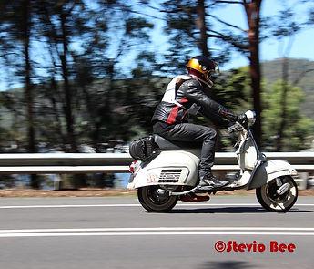 Motorcycle-Racetrack