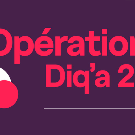 Opération Diq'a 21