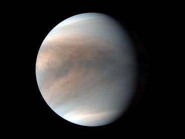Human Settlements on Venus