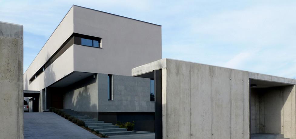 Casa Van de Steene