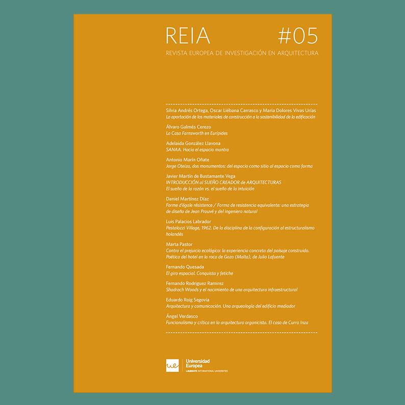 REIA 5