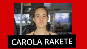 3 reasons why Carola Rakete is  an absolute badass  and needs to be set free