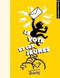 Le vote et les jeunes
