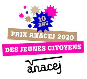 Participez à la 10ème édition des Prix Anacej