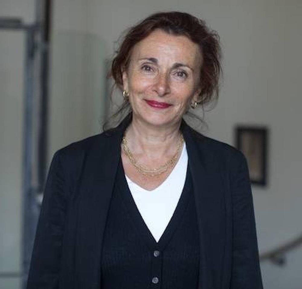 Anne Muxel, Directrice de recherches au CEVIPOF