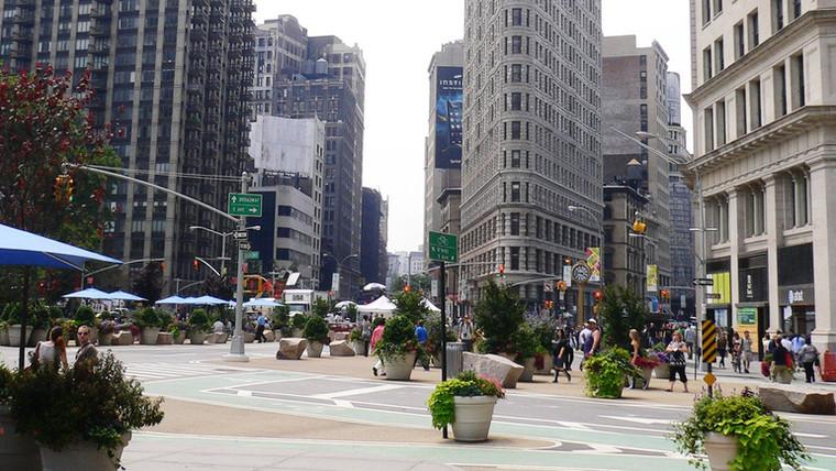 Os princípios de Gehl Architects para que as cidades sejam mais habitáveis