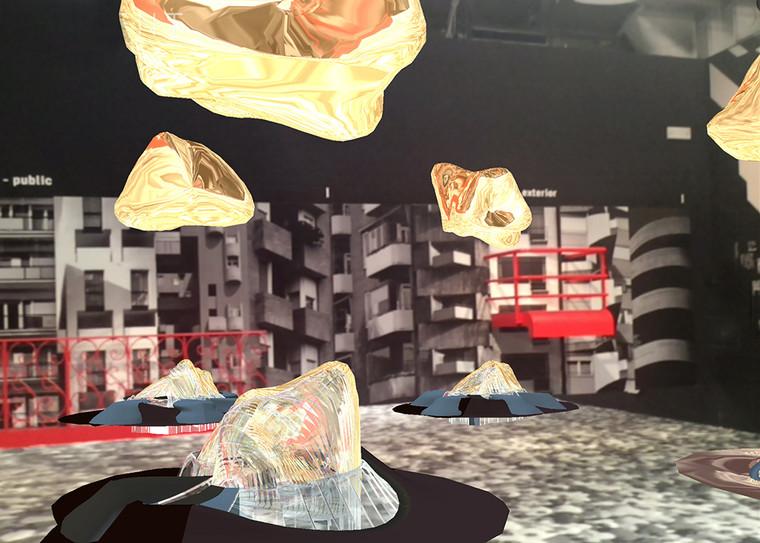 """Hackeando a Bienal: """"Project Source Code"""" usa realidade aumentada para criar uma exposição invisível"""