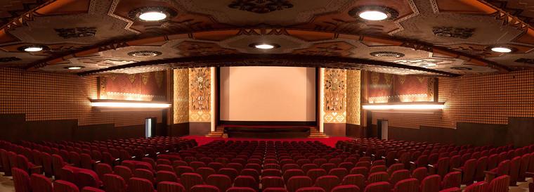Cine São Luiz volta a funcionar a partir de novembro