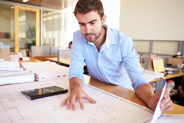 Importância de contratar um Arquiteto
