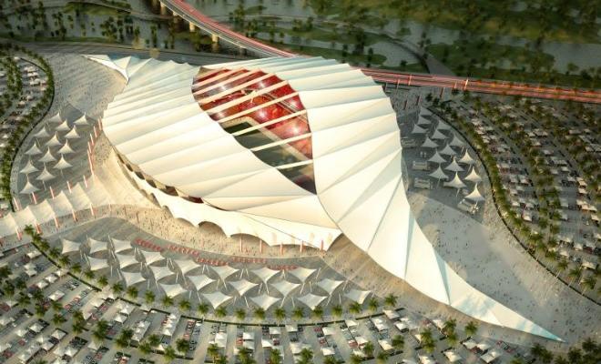 Duvidas sobre o futuro da Copa do Mundo do Qatar causa tensão entre os Arquitetos