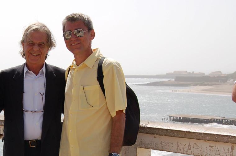 Ricardo Bofill Taller de Arquitectura inTime, Space, Existence