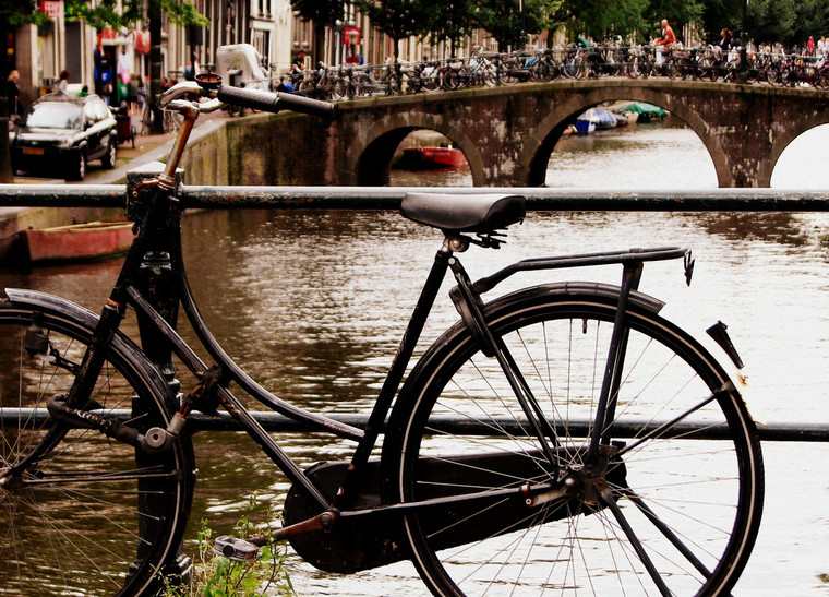 As 10 cidades mais agradáveis para andar de bicicleta segundo a MNN