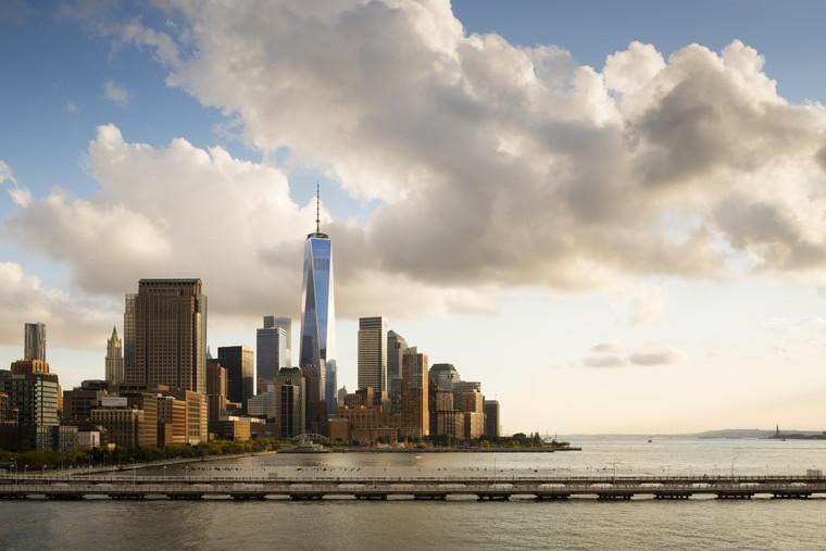 Edifício One World Trade Center é inaugurado em Nova Iorque