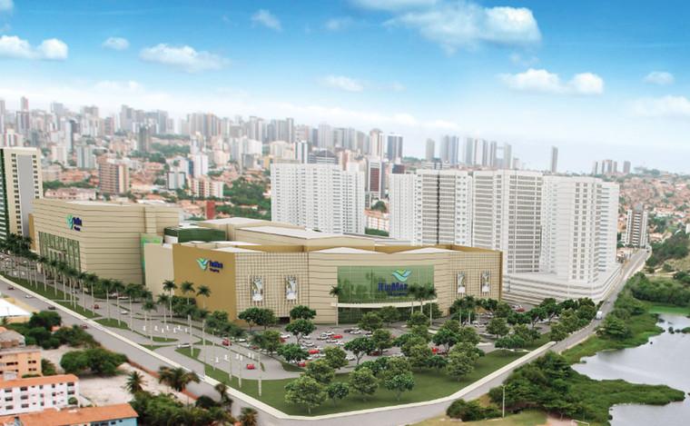 Inauguração Shopping RioMar em Fortaleza