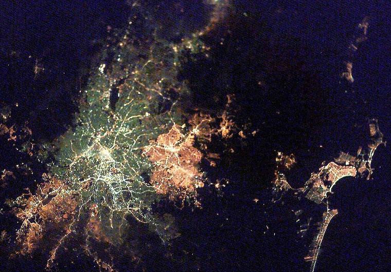 """""""Ciudades de Noche"""": Um projeto para medir e reduzir a poluição luminosa"""