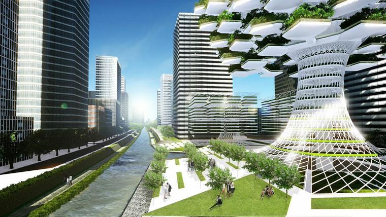 """15 finalistas do concurso """"Place By Design"""" promovido pela SXSW Eco"""