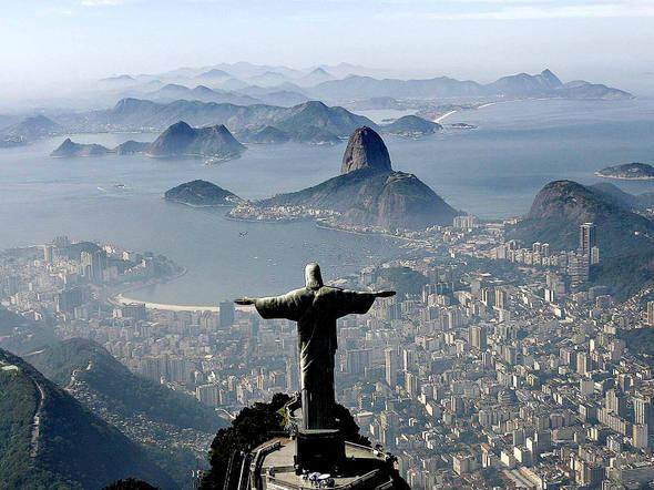 Rio vai sediar congresso mundial de arquitetura em 2020