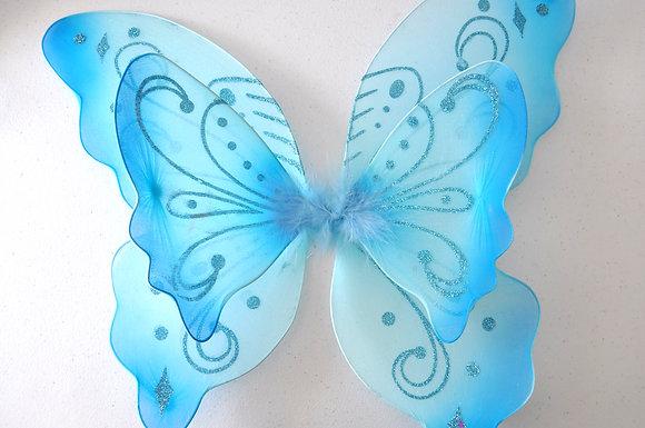 Z005 - Asas azul