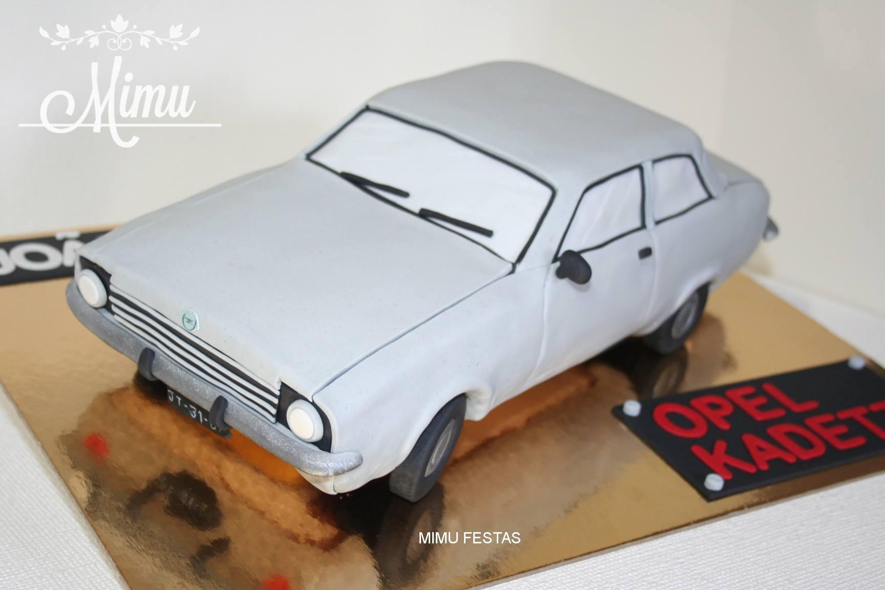 Bolo Opel Kadett
