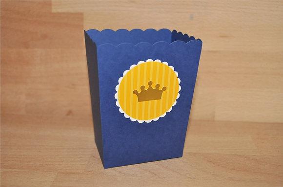 P031: Pacote Pipocas - azulão