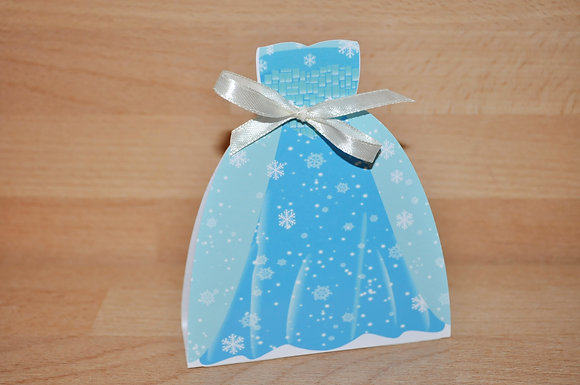 M008 - Vestidos Frozen p/ ofertas