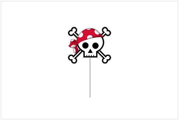 T024: 6 Topper Piratas recortado