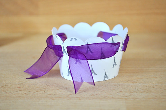 Q001: 6 Cupcakes Wrap