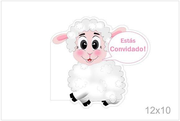 I016: 1 Convite Ovelha - Quinta