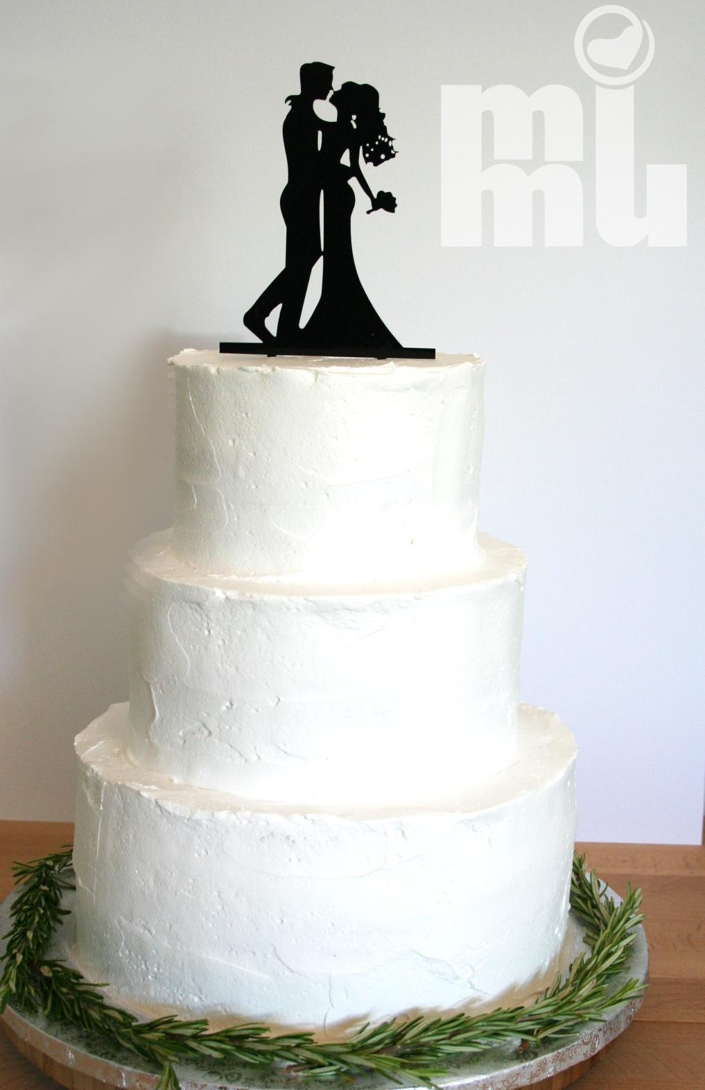 Bolo Casamento Chantily