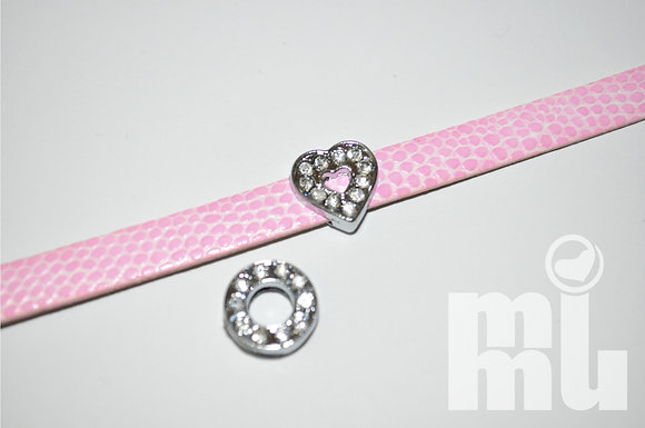 DM201602 - Pulseira Rosa