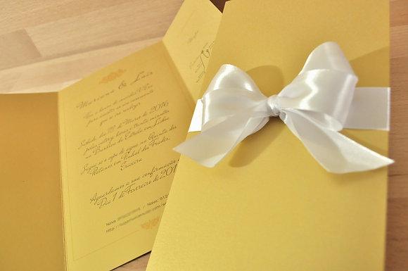 I030 - Convites Royal Gold