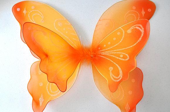 Z003 - Asas laranja