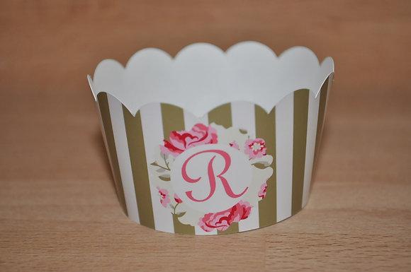 Q026: 6 Cupcakes Wrap