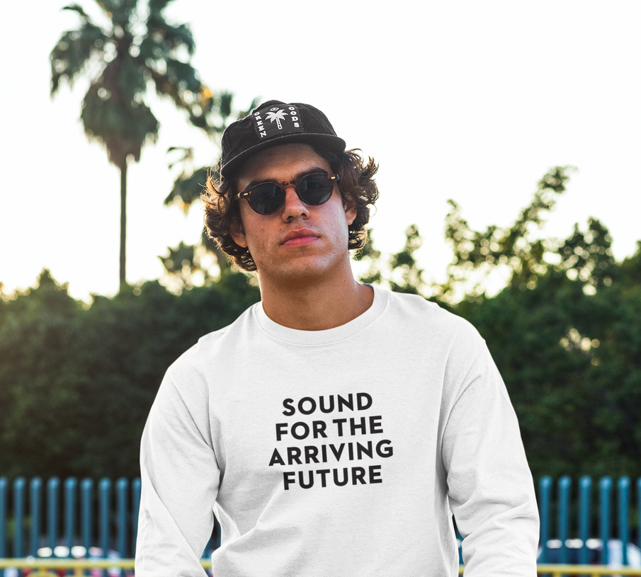 SOUND FOR THE ARRIVING FUTURE Collection