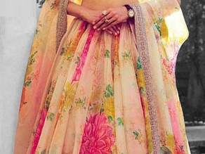 7 different styling of lehengas to crown yourself during weddings