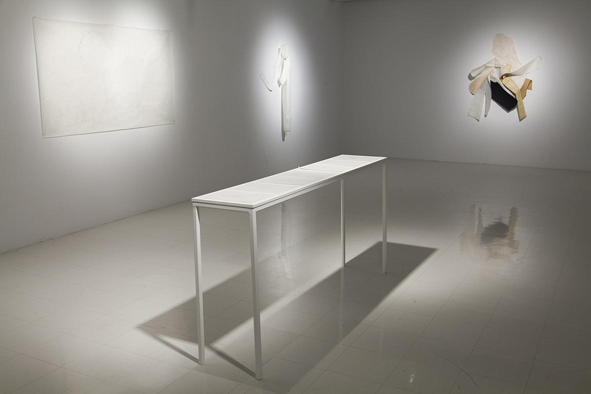 Galerie des arts visuels, Québec