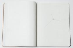 Cahier #1, 2014