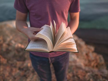 Rückgabe von Büchern & Ferialentlehnung