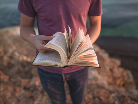 3 Reasons Why Following Through on Book Recommendations Will Make You an All-Star Professional