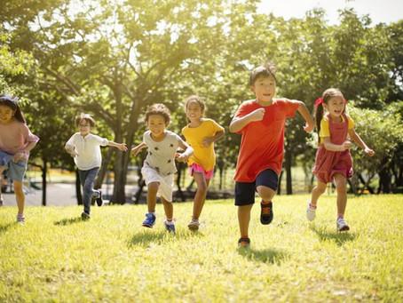 Kids Need Physio, too!